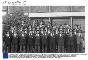 Colegio San Mateo - Osorno